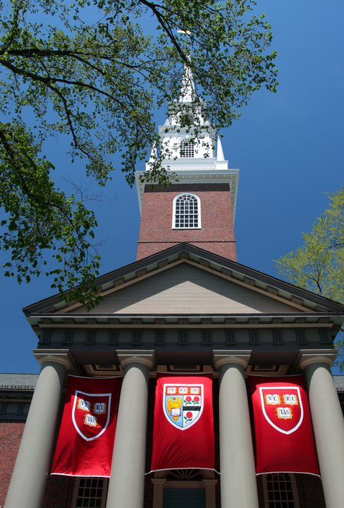 Harvard business school optional essay